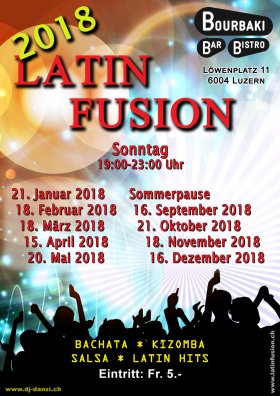 Flyer Latin Fusion PS 2018 V1